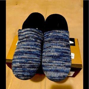 Boc Men's House Slippers Size 8-9